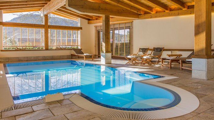 Wellness & Spa Urlaub in Seefeld in Tirol